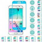 For Samsung Galaxy S6 Tempered Field-glasses Screen Protector Film