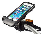 """Motorcycle M10 to 1"""" Ball Stud Mount + Tough Case for Apple iPhone 6 6s 5.5 Plus"""