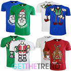 Mens Novelty Xmas Xplicit T Shirt Cheeky Funny Mens Xplicit Top Xmas Tshirt
