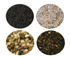CLASSICA NATURAL RIVER GRAVEL AQUARIUM FISH TANK SAND CICHLID GRAVELS SUBSTRATE