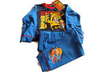 Bob the Builder Pyjamas (Did That Hole) Official Licensed Merchandise