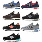 New Balance ML565 D Suede Mens Retro Running Shoes Sneakers Trainers Pick 1