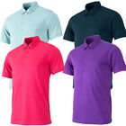 SALE!! Ian James Poulter IJP Design Mens Classic Short Sleeve Golf Polo Shirt
