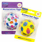 PME Easter Bun / Cupcake / Muffin / Baking Cases (60 Pack)