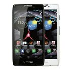New Motorola XT926 Droid Razr HD Verizon Wireless 4G LTE 16GB Android Smartphone