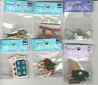 U CHOOSE  Jolee's by You HOME & SEWING ACCESSORIES tiny Embellishments phone