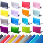 "Macbook Pro 13"" Inch Non-Retina Glossy Color Cover Plastic Hard Protective Case"