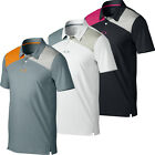 Oakley Davis Short Sleeve Mens Funky Golf Polo Shirt- Now On SALE