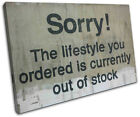 Graffiti Lifestyle Banksy Street SINGLE CANVAS WALL ART Picture Print VA