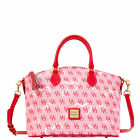Dooney & Bourke Sweetheart Satchel