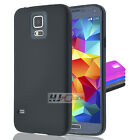 For Galaxy S5 Soft TPU SKIN Case Colors