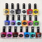 15ml BORN PRETTY Nail Art Template Plate Stamping Polish Nail Varnish Design