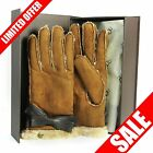 LADIES UGG GLOVES SHEEPSKIN FUR INSIDE BRAND NEW IN BOX CLASSIC BOW RRP £89.99