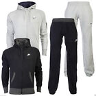 Nike Mens AW77 Tracksuit Full Zip Top & Bottoms Jogging Gym Jog Pants -All Sizes