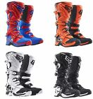 2016 Fox Head Racing Comp 5 Boot Off Road Dirt MX ATV Motocross Mens / Youth