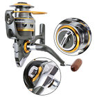 11BB Ball Bearings 5.2:1 Fishing Spinning Reels Saltwater Freshwater Speed Gear