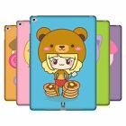 HEAD CASE DESIGNS COSTUMI DA ANIMALI COVER RETRO RIGIDA PER APPLE iPAD