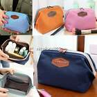 New WomensCosmetic Bag Multifunction Makeup Pouch Toiletry Organizer  Purse Case