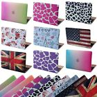 2015 MacBook 12 Retina Custom Designer Plastic Hard Shell Case Protective Cover