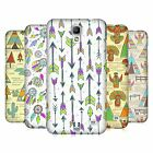 HEAD CASE DESIGNS NATIVE INDIAN DOODLES HARD BACK CASE FOR SAMSUNG PHONES 4