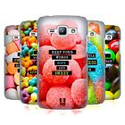 HEAD CASE DESIGNS SUGARY THOUGHTS HARD BACK CASE FOR SAMSUNG PHONES 4