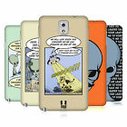 HEAD CASE DESIGNS ALL ABOUT ALIENS HARD BACK CASE FOR SAMSUNG PHONES 2