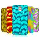 HEAD CASE DESIGNS FEATHERS HARD BACK CASE FOR SAMSUNG PHONES 2