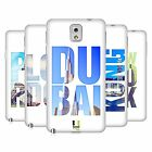 HEAD CASE DESIGNS CITY SNAPSHOTS HARD BACK CASE FOR SAMSUNG PHONES 2