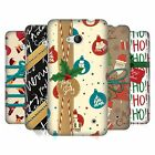 HEAD CASE DESIGNS CHRISTMAS GIFTS HARD BACK CASE FOR NOKIA PHONES 1