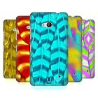 HEAD CASE DESIGNS FEATHERS HARD BACK CASE FOR NOKIA PHONES 1