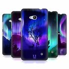 HEAD CASE DESIGNS NORTHERN LIGHTS HARD BACK CASE FOR NOKIA PHONES 1