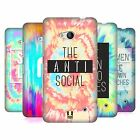 HEAD CASE DESIGNS TIE DYE CRY HARD BACK CASE FOR NOKIA PHONES 1