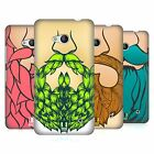 HEAD CASE DESIGNS VIBRANT BEARD HARD BACK CASE FOR NOKIA PHONES 1