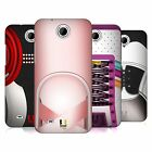 HEAD CASE DESIGNS DANCE SHOES HARD BACK CASE FOR HTC PHONES 3