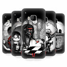 HEAD CASE DESIGNS THE LIFE OF EVANDER FERGUS HARD BACK CASE FOR HTC PHONES 1