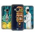 HEAD CASE DESIGNS PROFESSION INSPIRED - FOOD LEAGUES BACK CASE FOR HTC PHONES 1