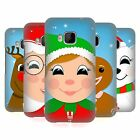HEAD CASE DESIGNS JOLLY CHRISTMAS CHARACTERS HARD BACK CASE FOR HTC PHONES 1