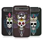 HEAD CASE DESIGNS SKOWLLS HARD BACK CASE FOR BLACKBERRY PHONES