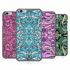 HEAD CASE DESIGNS ABSTRACT ALIEN PATTERNS HARD BACK CASE FOR APPLE iPHONE PHONES