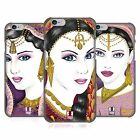 HEAD CASE DESIGNS INDIAN FASHION HARD BACK CASE FOR APPLE iPHONE PHONES
