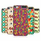 HEAD CASE DESIGNS KIDDIE STUFF HARD BACK CASE FOR APPLE iPOD TOUCH MP3