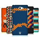 HEAD CASE DESIGNS SCALES HARD BACK CASE FOR SONY PHONES 4