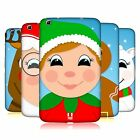 HEAD CASE DESIGNS JOLLY CHRISTMAS CHARACTERS BACK CASE FOR SAMSUNG TABLETS 2