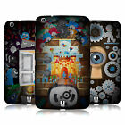 HEAD CASE DESIGNS MYSTERY HOLE HARD BACK CASE FOR SAMSUNG TABLETS 2