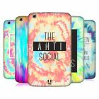 HEAD CASE DESIGNS TIE DYE CRY HARD BACK CASE FOR SAMSUNG TABLETS 2