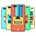 HEAD CASE DESIGNS VINTAGE TYPEWRITER HARD BACK CASE FOR MOTOROLA PHONES 2