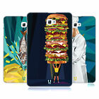 HEAD CASE DESIGNS PROFESSION INSPIRED - FOOD LEAGUES CASE FOR SAMSUNG TABLETS 1