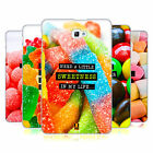 HEAD CASE DESIGNS SUGARY THOUGHTS HARD BACK CASE FOR SAMSUNG TABLETS 1