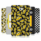 HEAD CASE DESIGNS YELLOW CAB HARD BACK CASE FOR SAMSUNG TABLETS 1