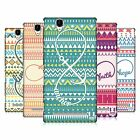 HEAD CASE DESIGNS INFINITY AZTEC HARD BACK CASE FOR SONY PHONES 3
